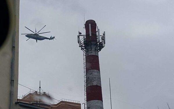Вертолет МВД, Владимирская область, видео: личности погибших установлены, последние подробности 05 03 2016