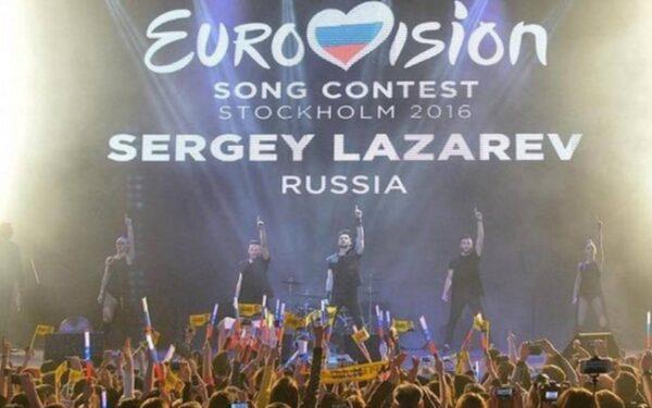 «Евровидение-2016»: