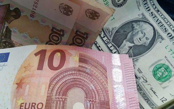 Курс валют на сегодня, 13 04 2016: курс доллара и курс евро
