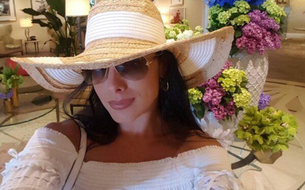 «Ревизорро»: Ольга Романовская начала свою карьеру с заявления в прокуратуру