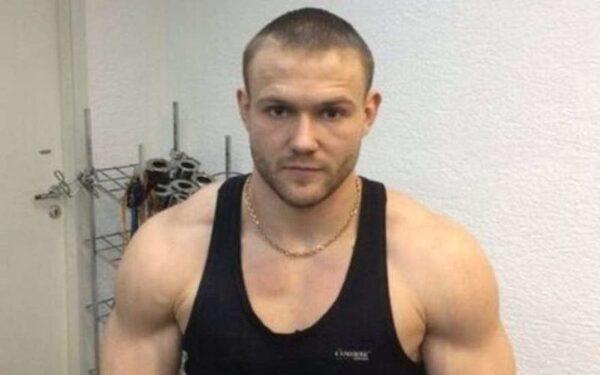 Антон Кривошеев убит в Новосибирске 25 05 2015