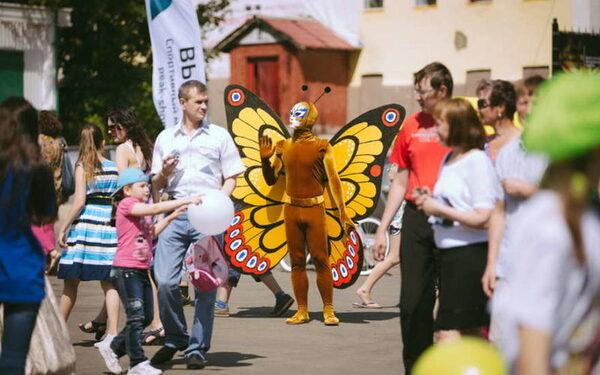 День города Иваново в 2015 году – праздничная программа мероприятий
