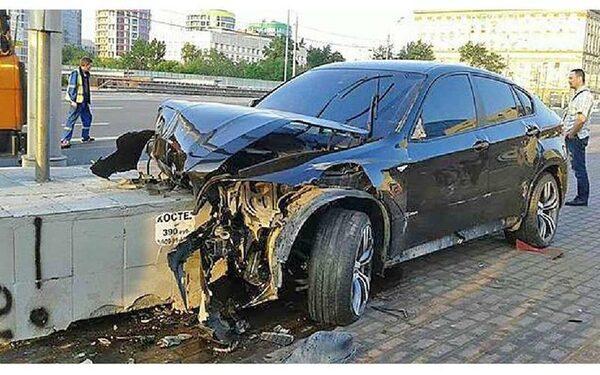 ДТП на Кутузовском проспекте 22 мая 2015 – мотоциклиста сбил насмерть «кавказец» на BMW X6: детали аварии, риск самосуда, последует ли наказание, мотопробег