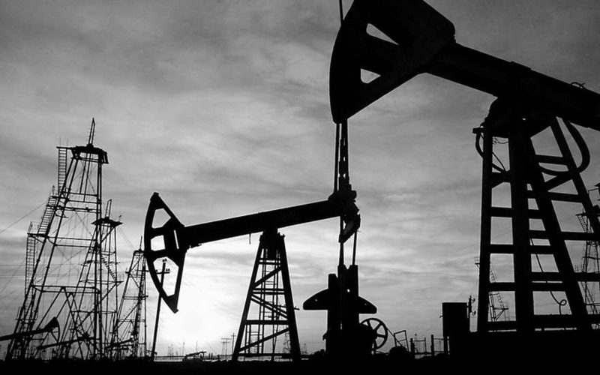 Цены на нефть пошли в рост после двухдневного снижения