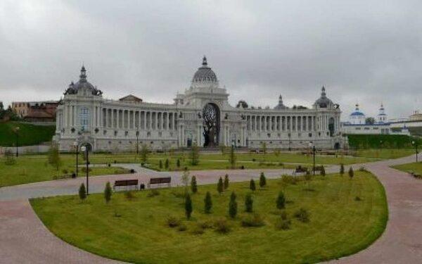 1 июня в Казани- план мероприятий в честь дня защиты детей
