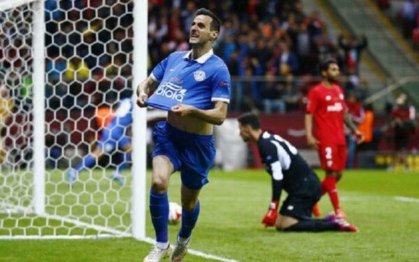 Днепр – Севилья – обзор матча финала Лиги Европы 2014-2015