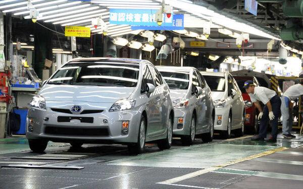 Тойота – самый дорогой и «влиятельный» автомобильный бренд, выпускающий «легенды»
