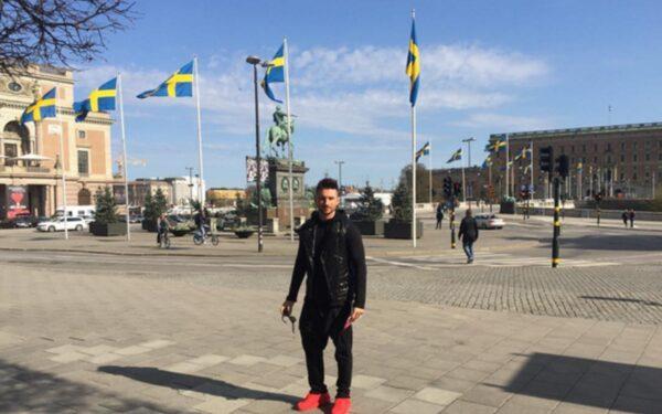 Евровидение-2016: Сергей Лазарев рассказал о своем главном сопернике