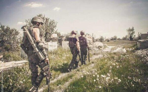 Штаб ополчения ДНР и ЛНР информирует о возобновлении боев за Марьинку, Горловка под жестоким обстрелом силовиков, мирные жители в ужасе и панике