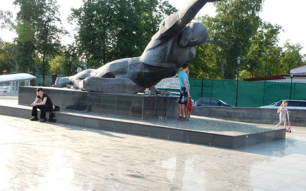 Достопримечательности Казани - парк Горького, фото, видео после реконструкции
