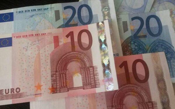 евро, курс