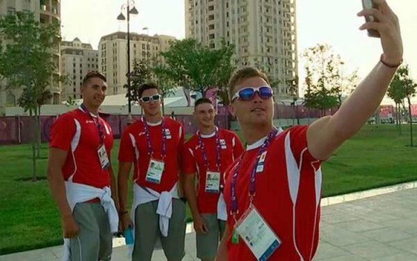 Европейские игры 2015 в Баку открываются сегодня