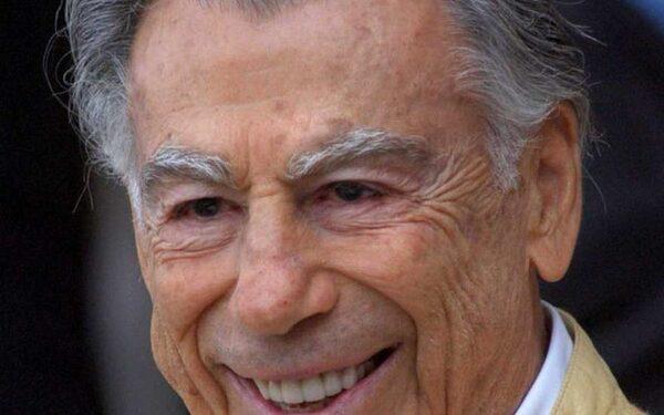 Умер Кирк Керкорян – миллиардер и основатель Лас-Вегаса «как он есть»