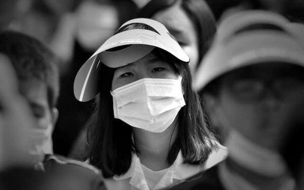 В Южной Корее от коронавируса погибло уже 9 человек, заражено 108 граждан, россиян среди заболевших нет