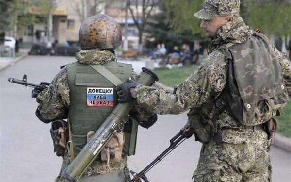 Последние новости Новороссии на сегодня 18 июня 2015 года - армия ВСУ уничтожает Новороссию