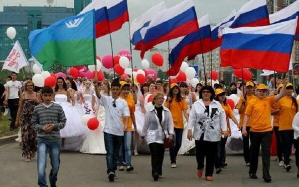 День города и День России в Сургуте 12 июня 2015 года - афиша и программа мероприятий
