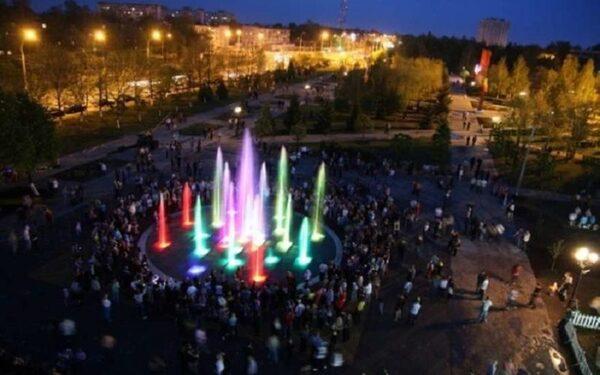День города и День России в Тамбове 12 июня 2015 года - афиша и программа мероприятий
