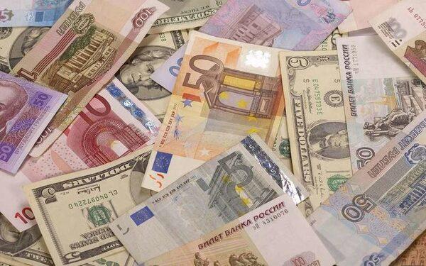 валюта, курс
