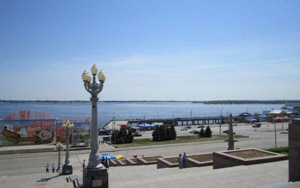 День молодежи в Волгограде