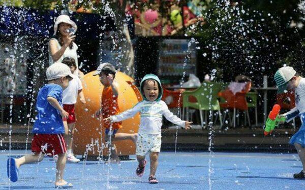 В Японии жару сменят ливни: жители страны готовятся к очередному катаклизму