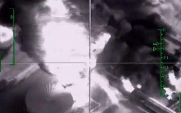 Сирия Россия новости последнего часа видео 20 11 2015: как самолеты РФ уничтожили 500 грузовиков ИГИЛ с нефтью