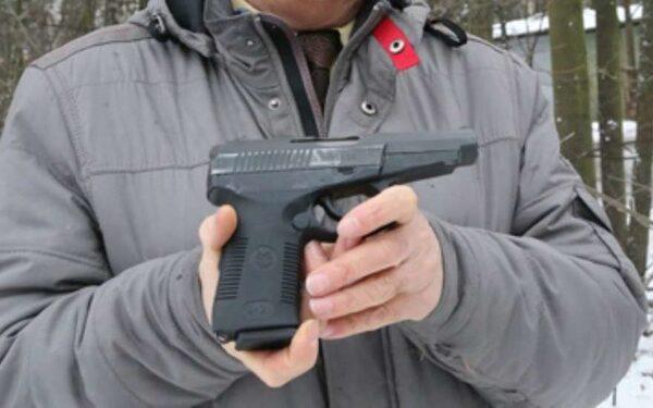Пистолет Сердюкова: компактность и мощь