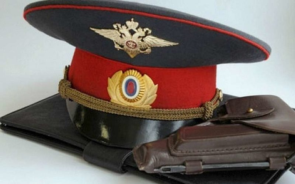 В Москве полицейских уволят за съемку голой девушки в ОВД