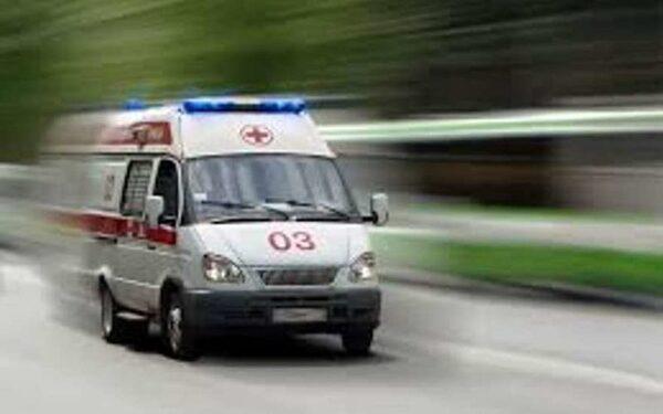 ДТП, Дагестан, авария, гибель, происшествия