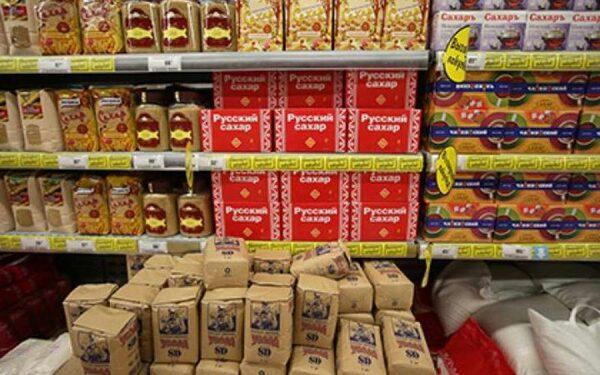 ФАС возбудила два первых дела по необоснованному росту цен на сахар