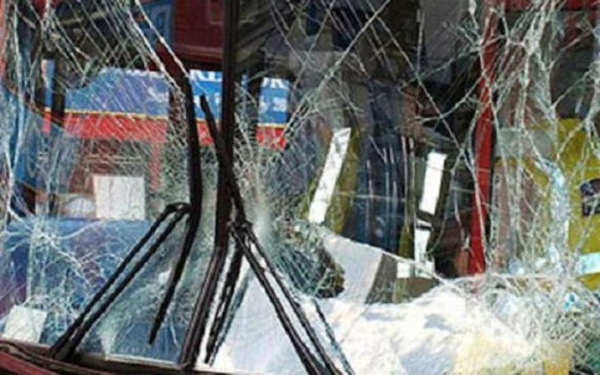 В результате ДТП савтобусомв кувейте ранены 47 человек