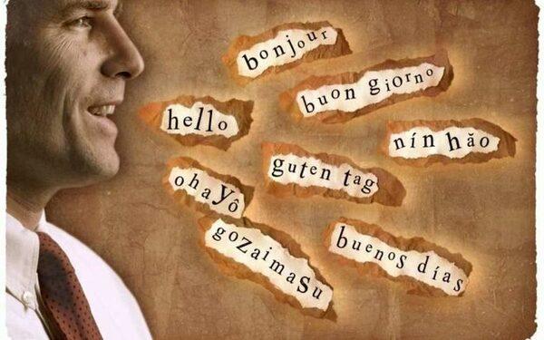 Ученые: Владение несколькими языками меняет структуру мозга