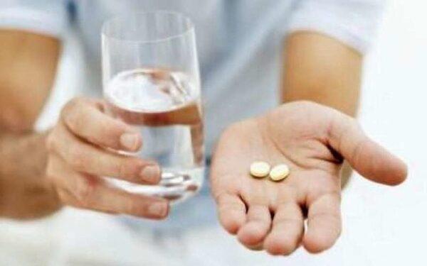 Ученые: Аспирин может быть смертельно опасен для человека