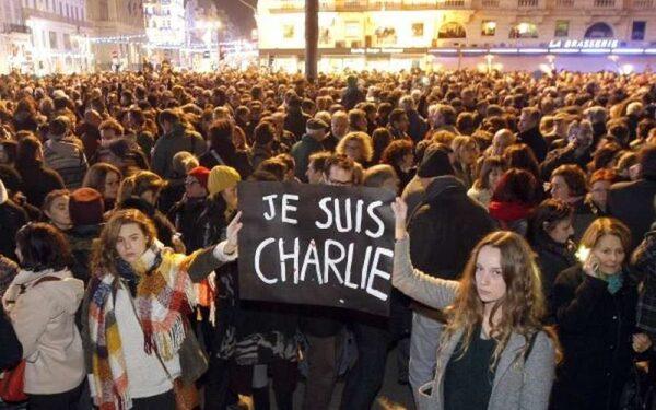 Теракт во Франции, расследование, хроника событий