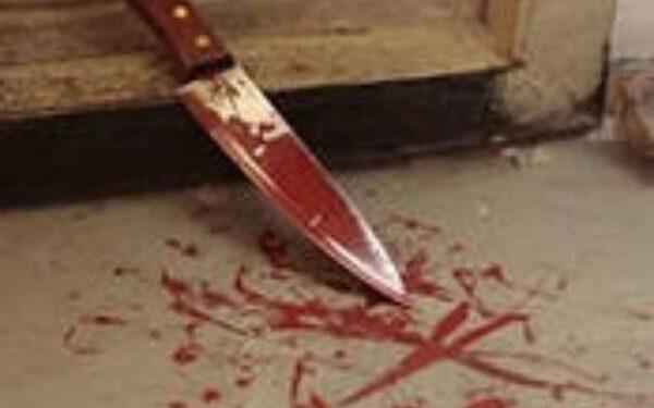 мать убила дочь