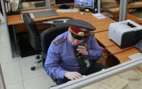 В Москве ограбили квартиру первого замглавы управы Люблино
