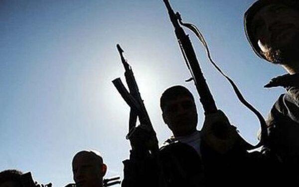 Предполагаемые исламисты