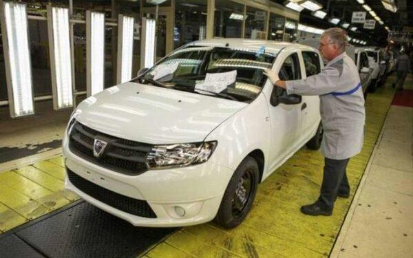 Renault Logan нового поколения будут собирать только в Тольятти