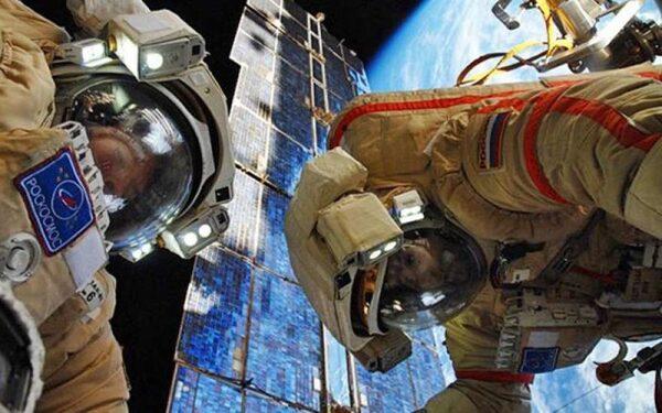 Тревога на борту МКС оказалась ложной