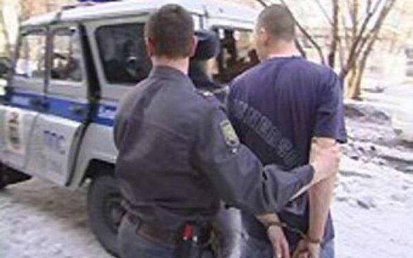 В Красноярском крае пожилая женщина оказала активное сопротивление грабителю