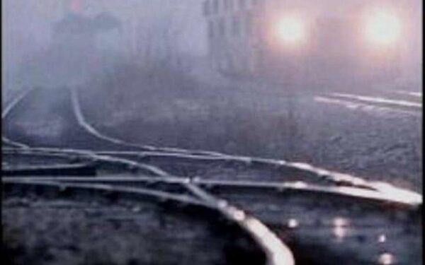 """на станции """"Горы"""" мужчина попал под поезд"""