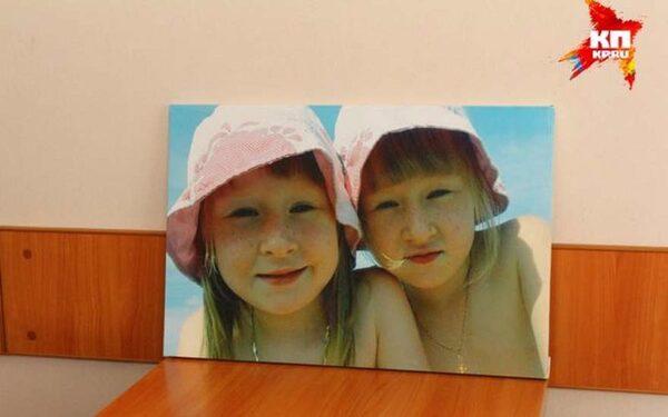 Осужден обвиняемый в смертельном наезде на близняшек