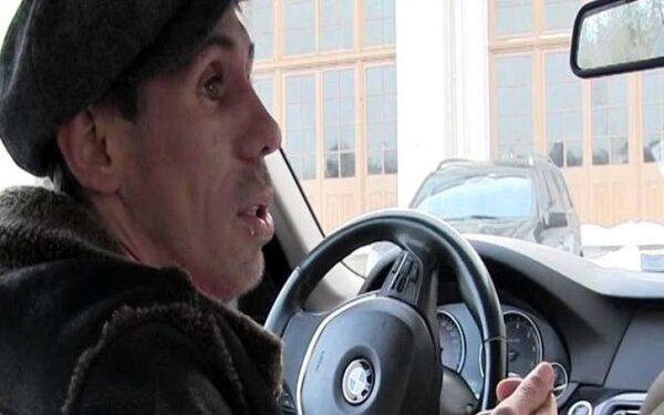 Алексею Панину испортили машину пока он сидел в изоляторе
