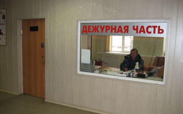 В Приморском крае задержанный пьяный мужчина умер в отделении полиции