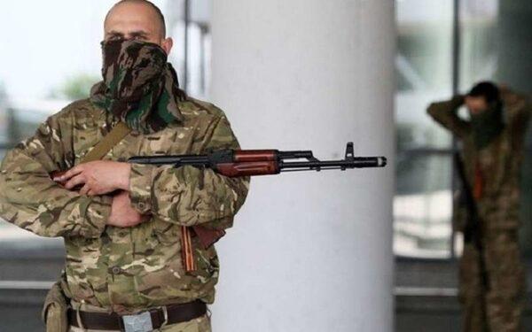 Новороссия, боевая сводка от ополчения сегодня 8 января: Донецк, Горловка, Счастье, аэропорт Донецка – Фото, Видео