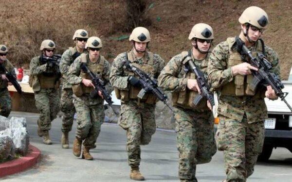 США сократят расходы на военные операции за рубежом на 20%