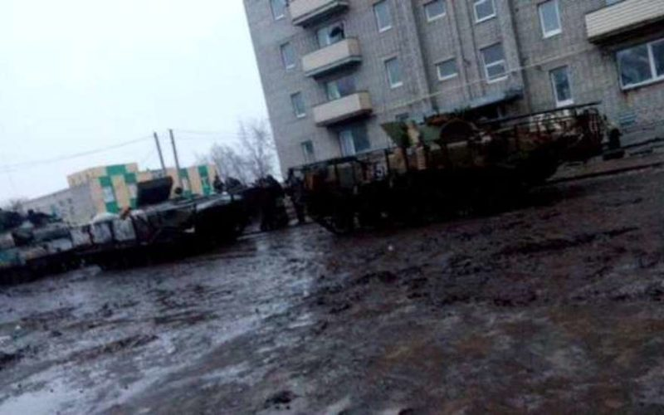 Авдеевка, новости Украины сегодня, Сводки от ополчения, новости часа, свежие подробности