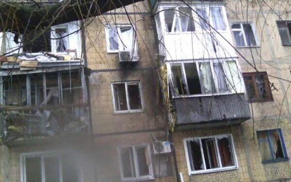 Авдеевка, новости Авдеевки, боевая сводка, бевые действия, Сводки от ополчения Новороссии