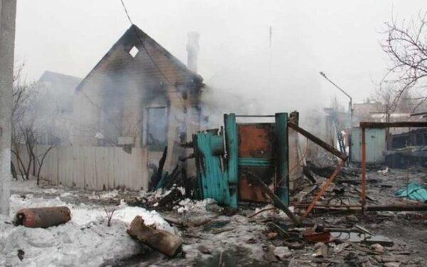 Авдеевка, боевые действия сегодня, Сводки от ополчения, новости Украины сегодня, свежие подробности
