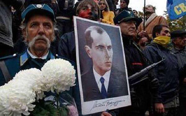 Милош Земан: Бандера хотел создать на Украине нацистское государство