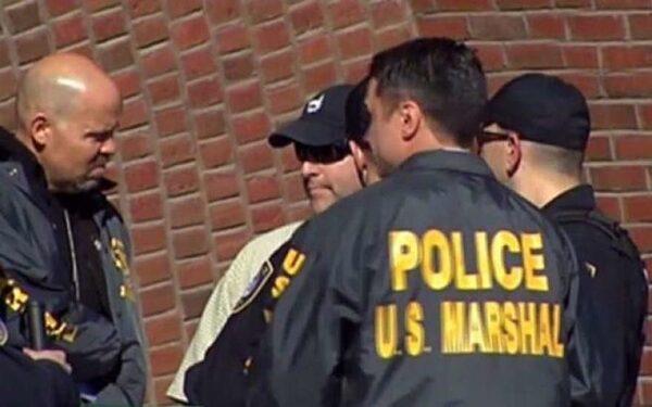 В США поймали беглеца, прятавшегося от полиции 34 года